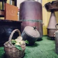 Antica lavorazione del bergamotto