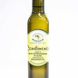 Olio di Oliva al Bergamotto