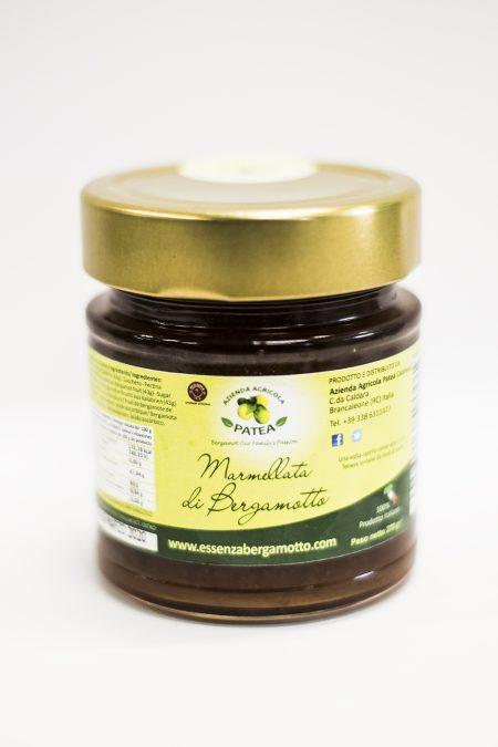 Marmellata al Bergamotto 270gr