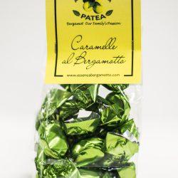 Caramelle al Bergamotto