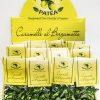 Caramelle al Bergamotto - scatola