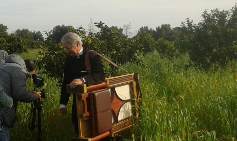 Bergamotto frutto fresco calabrese inizia la campagna di raccolta 2017-2018