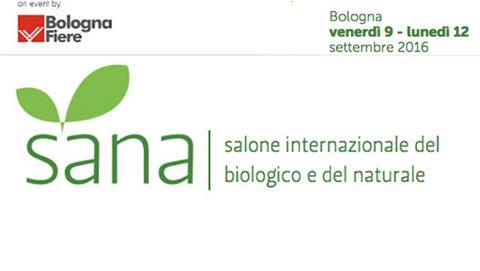 Sana Bologna Azienda Agricola Patea Pad. 29 Stand A37