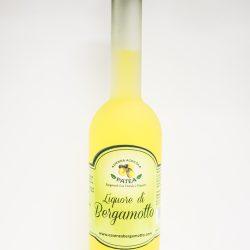 Liquore di Bergamotto