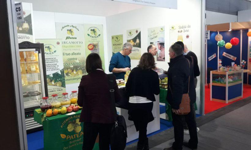 AZIENDA AGRICOLA PATEA è presente al Sigep la grande fiera di Rimini