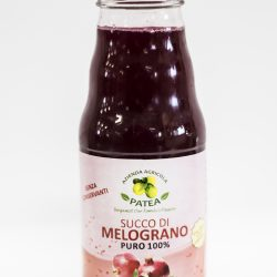 Succo di Melograno 200ml