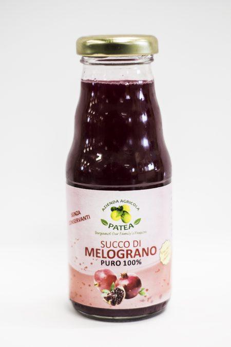 Succo di Melograno 200ml