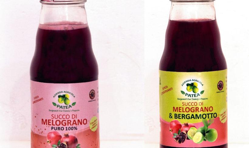 Melograno e Bergamotto le vere proprietà