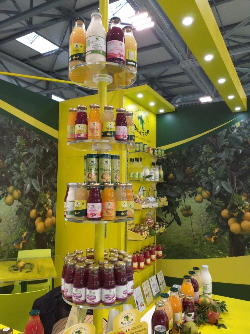 ECONOMYMAG-La nutraceutica del food avanza Tra superfood, prodotti trendy e bio, si delinea il futuro del food
