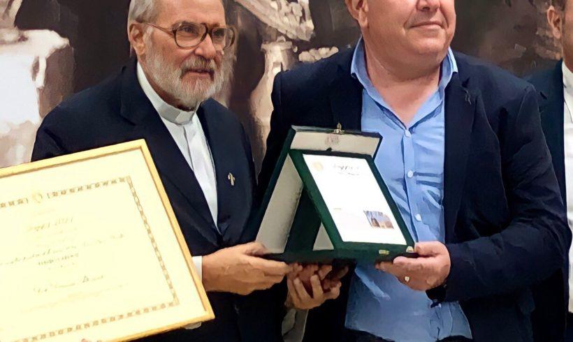 """AMARO CARDUS  """"Miglior Prodotto dell'anno 2021 nel mondo del Bergamotto"""""""